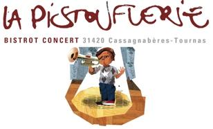 La Pistouflerie