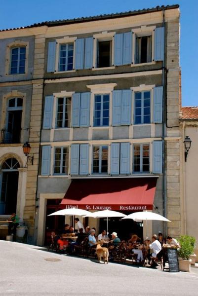Read more about the article Chambre d'hôte – Le Saint Laurans