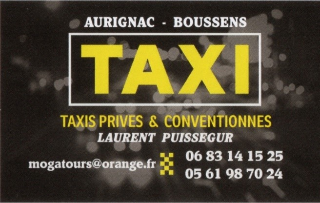 Read more about the article Taxi