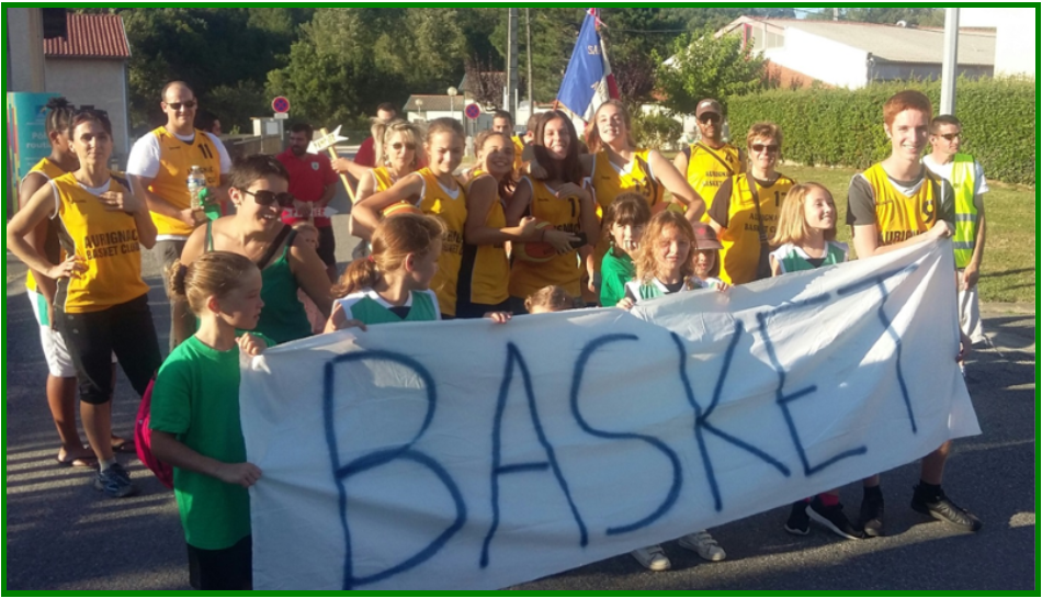 Aurignac Basket Club