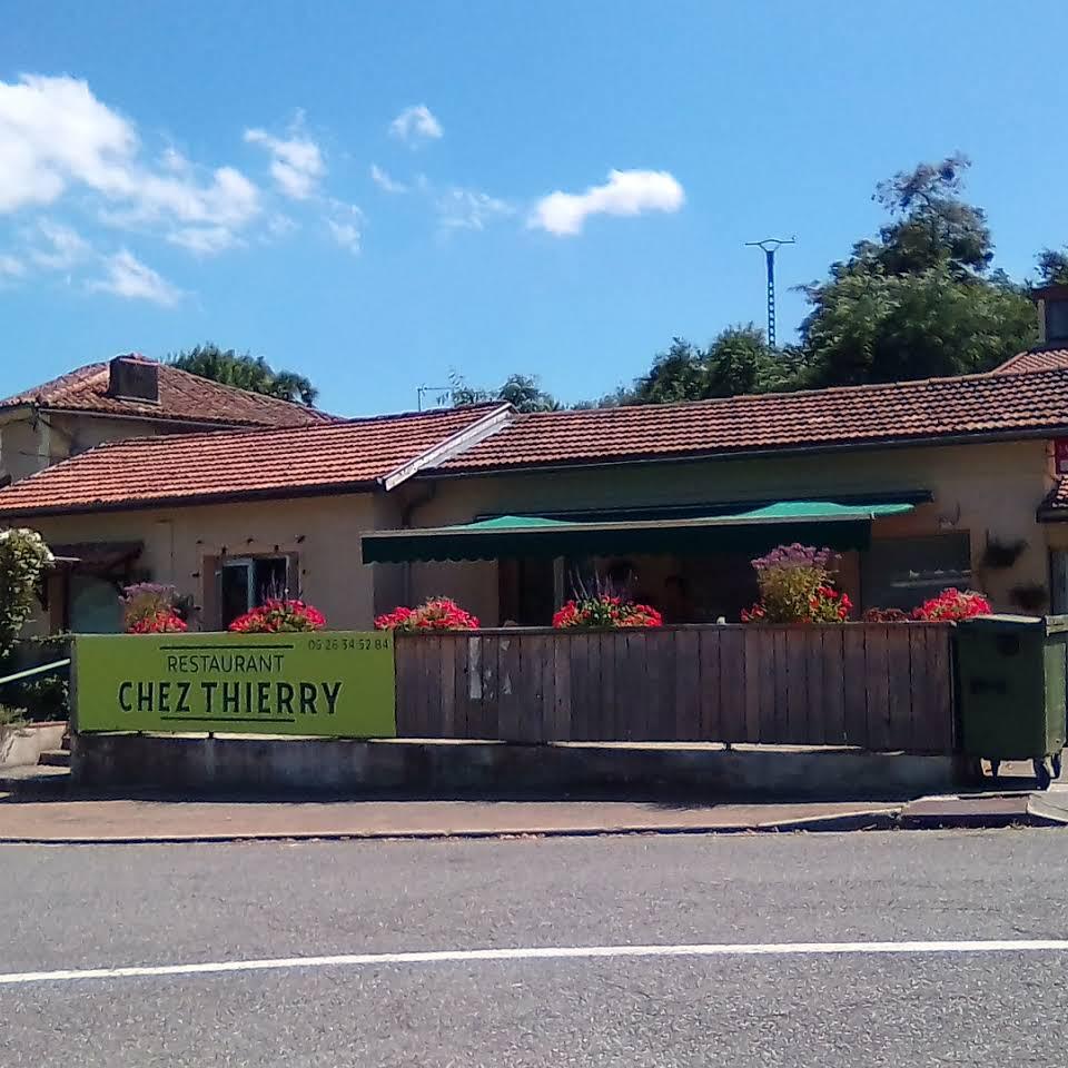 Chez Thierry