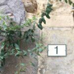 Numérotation des habitations sur Aurignac