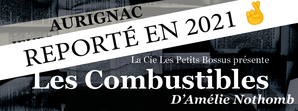 Read more about the article « Les Combustibles » de la Cie Les Petits Bossus
