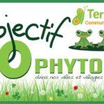 """Charte régionale """"Objectif 0 Phyto dans nos villes et villages"""""""