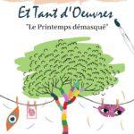"""Exposition Participative """"Et Tant d'Œuvres"""" – du 19 au 23 mai 2021"""