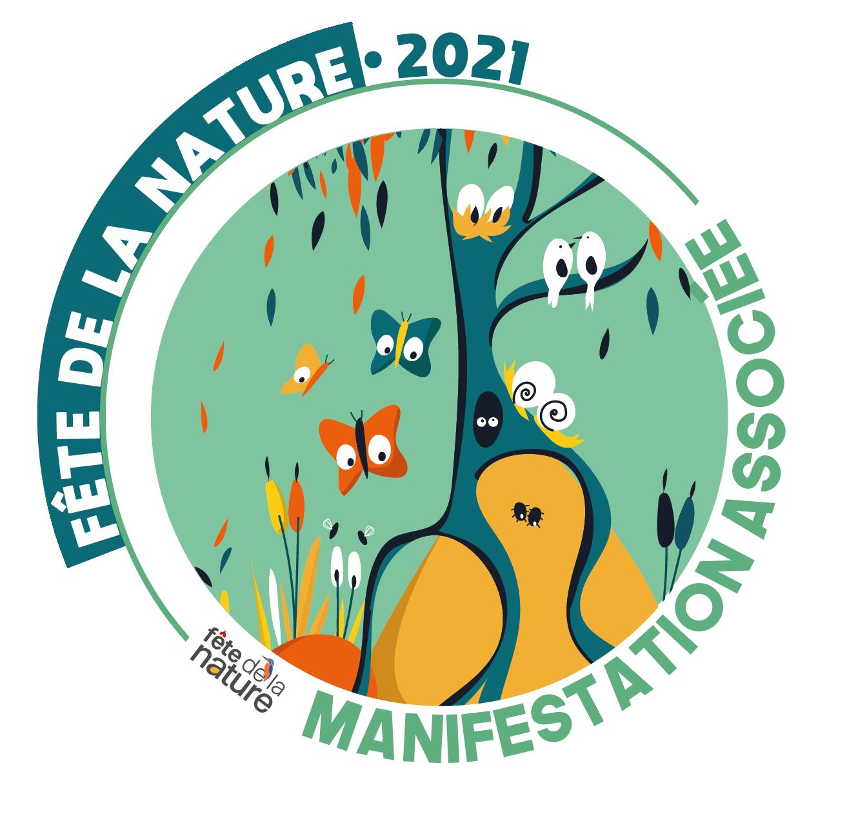 Read more about the article 🌸Fête de la Nature – du 19 au 23 mai 2021 🌸