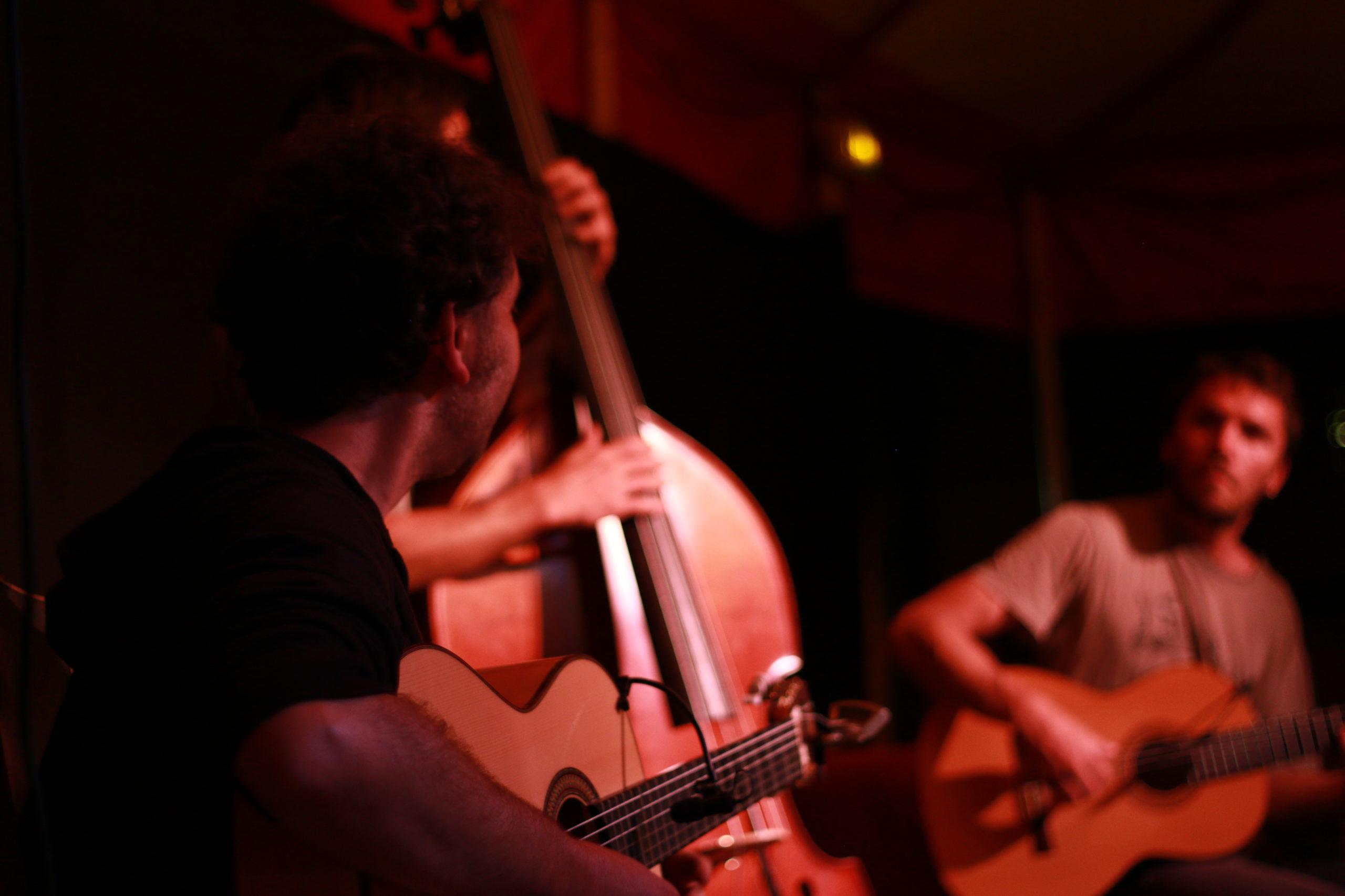 Read more about the article Les Z'acoustick – festival 100% Comminges